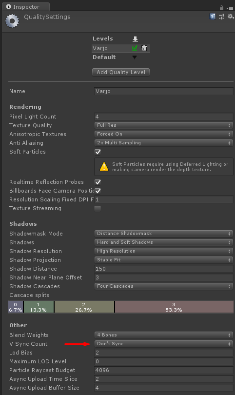 Getting Started with Varjo Plugin for Unity – Varjo com