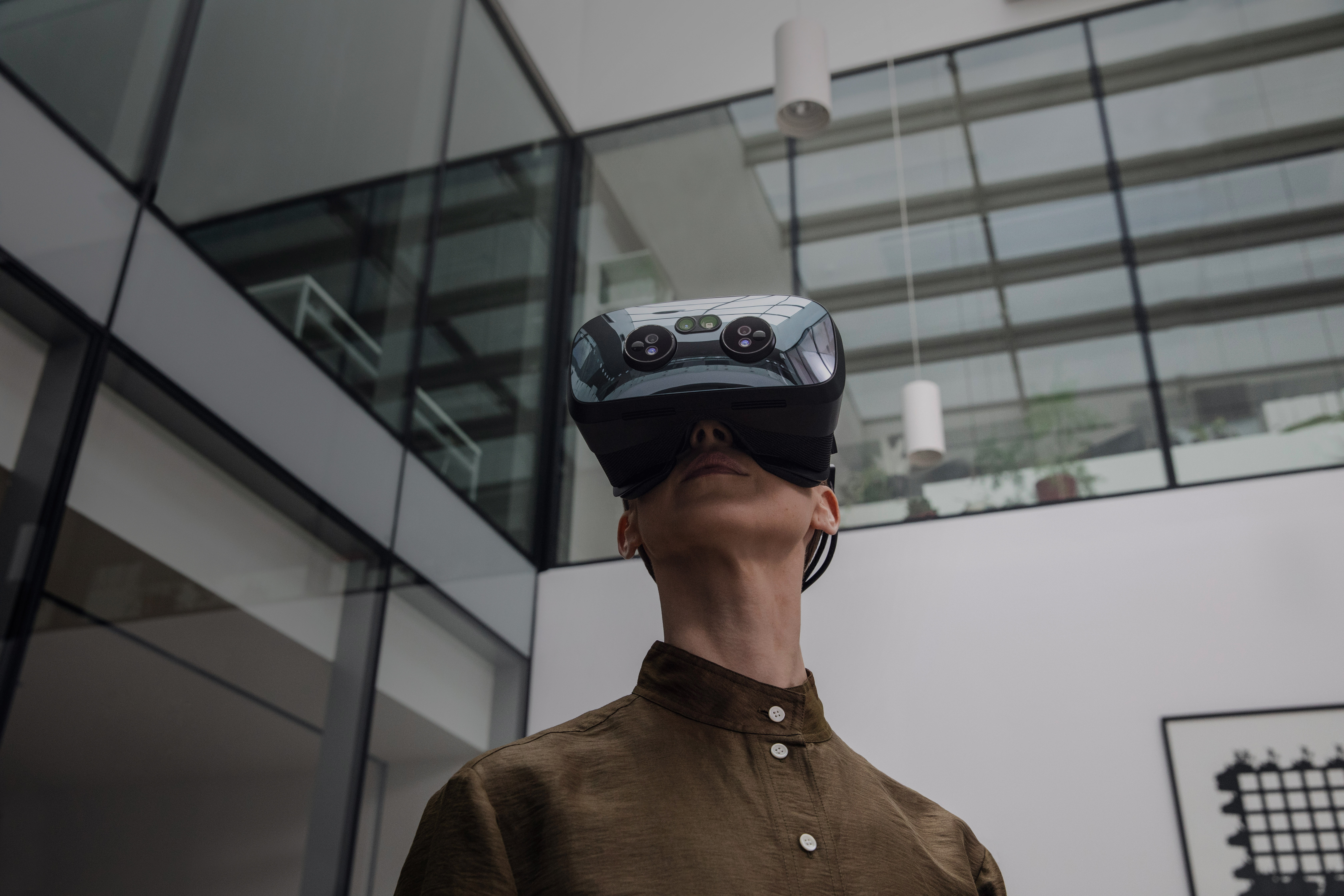 Varjo provides the world's most advanced XR and VR software and services so your business can succeed and perform better with our devices.