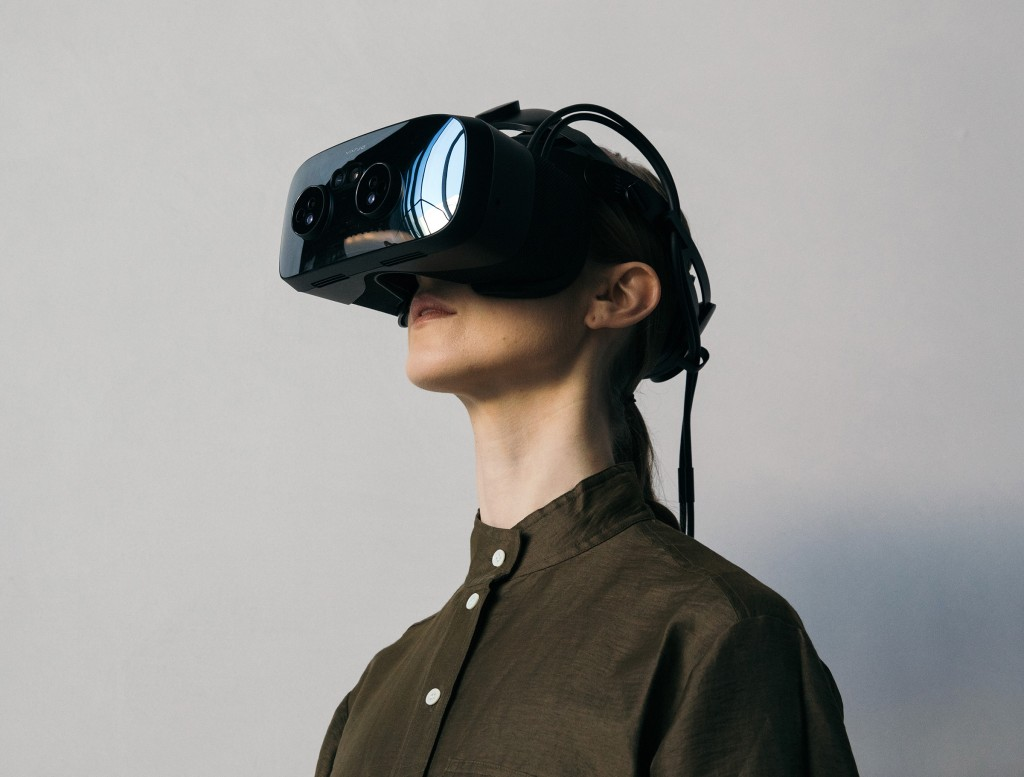 Varjo Launches XR-3 and VR-3 to Bring Immersive Tech to All Workplaces
